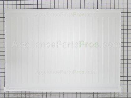 GE Cover Veg Pan Asm WR32X10457 from AppliancePartsPros.com