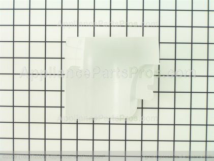 GE Cover Water Filter WR17X10800 from AppliancePartsPros.com