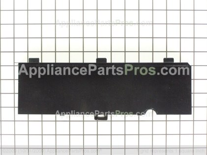 GE Cover WB02X11040 from AppliancePartsPros.com