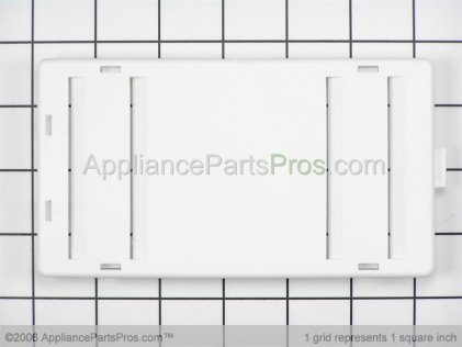 GE Cover WB56X5889 from AppliancePartsPros.com