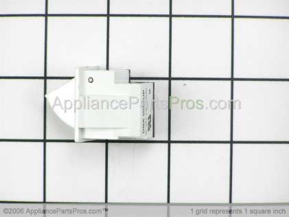 GE Cradle Switch WR23X192 from AppliancePartsPros.com