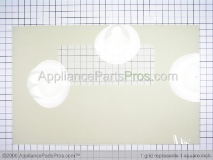 GE Crystal F.g. Ad WB36X5783 from AppliancePartsPros.com