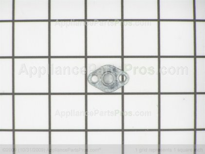 GE Crystal Mount WB02T10047 from AppliancePartsPros.com