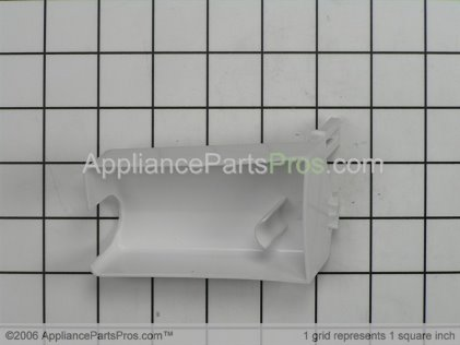GE Ice Maker Fill Cup WR29X10058 from AppliancePartsPros.com