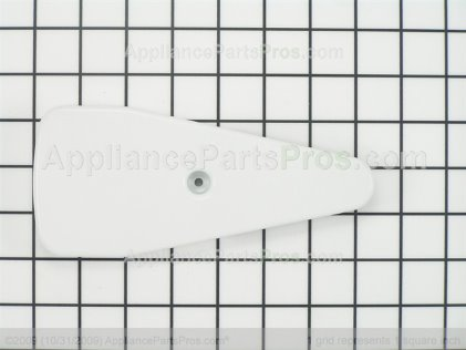 GE Cvr Hng Wht WR02X11623 from AppliancePartsPros.com