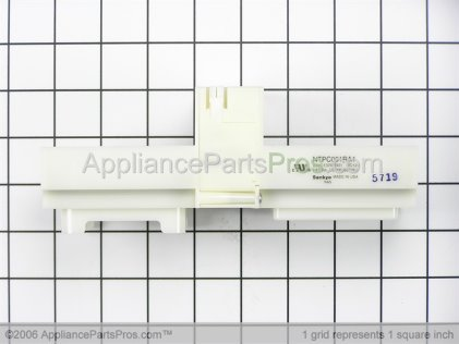 GE Damper Asm Supply WR60X10062 from AppliancePartsPros.com