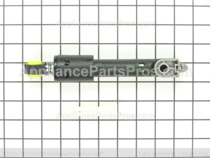 GE Damper-Shock WH01X10385 from AppliancePartsPros.com