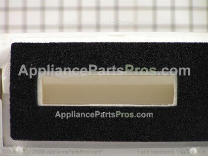 GE Dampner Assy WR09X10114 from AppliancePartsPros.com
