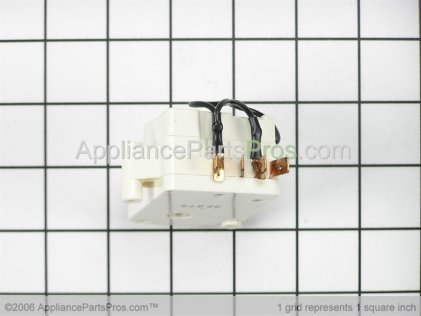 GE Def Control Pkg WR9X331 from AppliancePartsPros.com