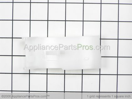 GE Deflector Ice Disp WR17X10703 from AppliancePartsPros.com