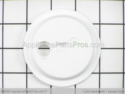 GE Detergent Cup Cover WD16X297 from AppliancePartsPros.com