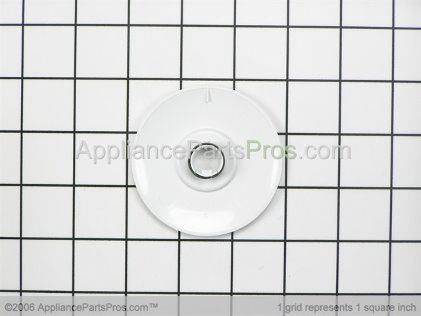 GE Dial Asm WH11X10033 from AppliancePartsPros.com