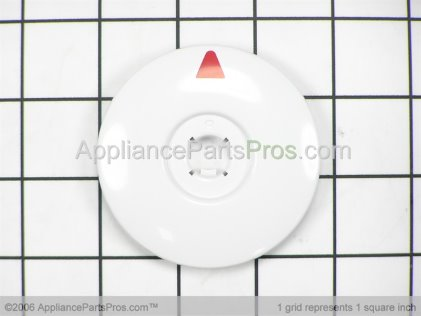 GE Timer Dial WH11X10015 from AppliancePartsPros.com