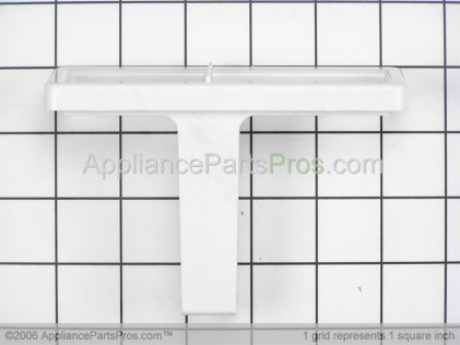 GE Diffuser, Fresh Food WR2X8463 from AppliancePartsPros.com