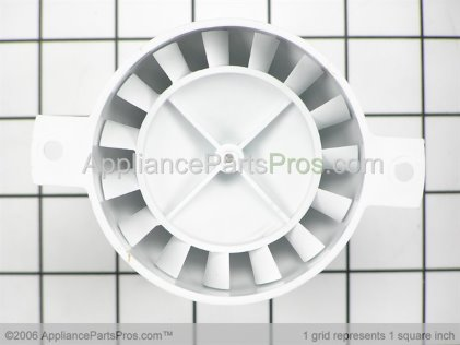 GE Diffuser WD12X10008 from AppliancePartsPros.com
