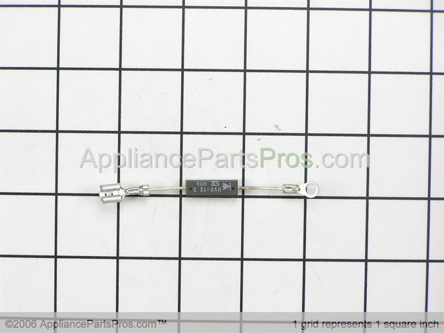 Ge Diode H V Y For General Electric Jvm1850sm4ss No Heat Ap3192533 From Liancepartspros