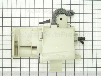 GE Dis Assembly 1, 2, 3, 4, 5, 35/37 WH41X10006 from AppliancePartsPros.com