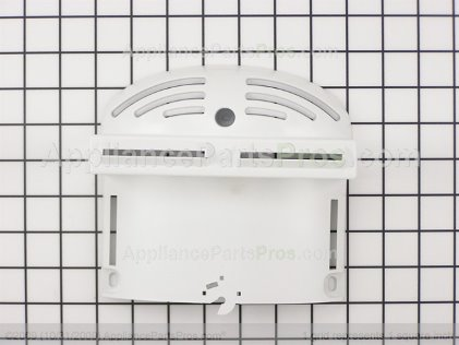 GE Discharge Pan Chill WR02X10641 from AppliancePartsPros.com