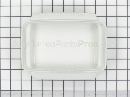 GE Dish Snack WR17X4009 from AppliancePartsPros.com