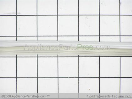 GE Dishwasher Door Gasket WD08X10057 from AppliancePartsPros.com
