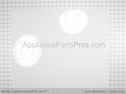 GE Dishwasher Door Panel Insert, White/almond WD27X497 from AppliancePartsPros.com