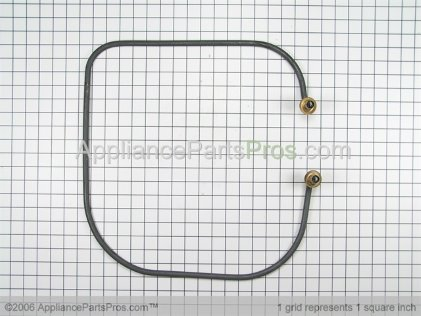 GE Dishwasher Heating Element WD05X10010 from AppliancePartsPros.com