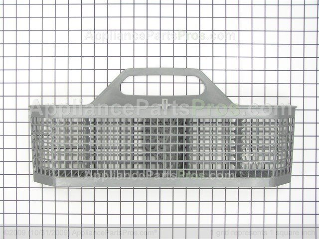 GE WD28X10128 Dishwasher Silverware Basket - AppliancePartsPros.