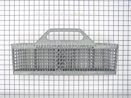 GE Dishwasher Silverware Basket WD28X10128 from AppliancePartsPros.com