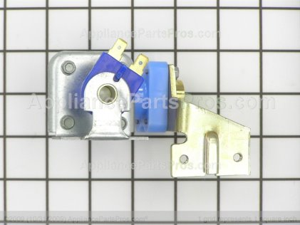 GE Dishwasher Water Inlet Valve WD15X93 from AppliancePartsPros.com