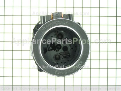 GE Disp 1/2HP 2800RPM Line Cord GFC525V from AppliancePartsPros.com