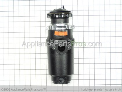 GE Disp 1/3HP 2500RPM Dir Wire GFC320V from AppliancePartsPros.com