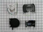 Disp Upgrade Kit Bk