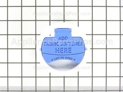 GE Dispenser Asm Fs WH43X10039 from AppliancePartsPros.com
