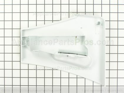 GE Dispenser Dwr Front Ww WH41X10177 from AppliancePartsPros.com
