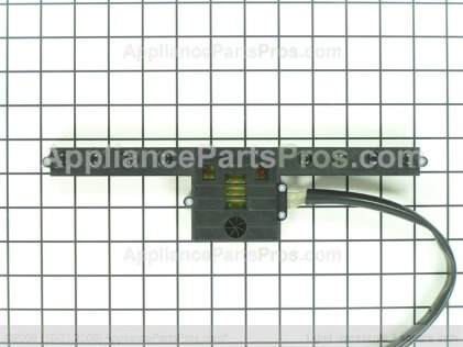GE Display Control Assembly WB27X10345 from AppliancePartsPros.com
