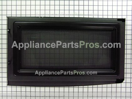 GE Door Asm Bk WB56X10720 from AppliancePartsPros.com
