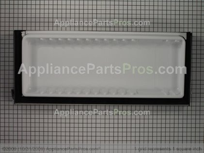 GE Door Asm Ff Rh WR78X11407 from AppliancePartsPros.com