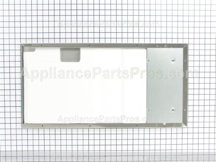 GE Door Asm Ss WC36X10066 from AppliancePartsPros.com