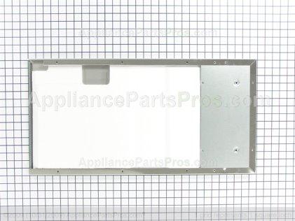 GE Door Asm Ss WC36X10066 from AppliancePartsPros.com