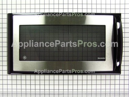 GE Door Asm WB56X10283 from AppliancePartsPros.com