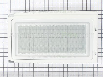 GE Door Asm Wh WB56X10723 from AppliancePartsPros.com