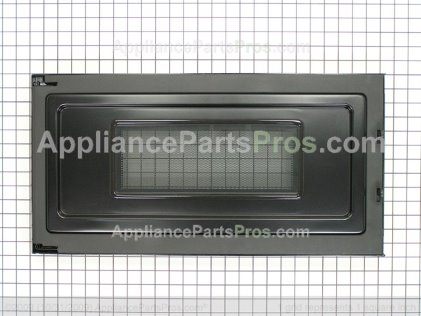 GE Door Assy WB56X10480 from AppliancePartsPros.com