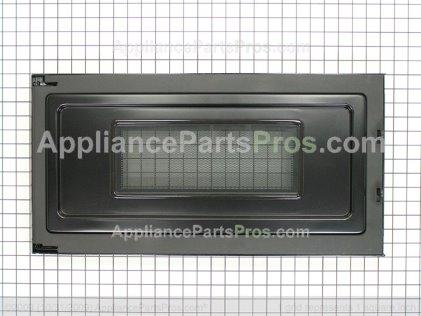 GE Door Assy WB56X10480 from AppliancePartsPros.com