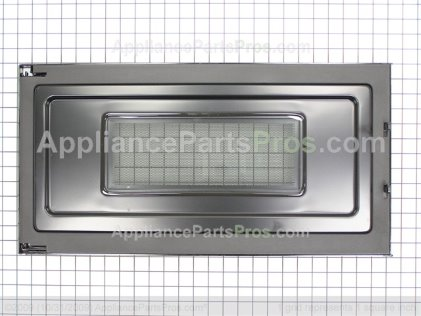 GE Door Assy WB56X10484 from AppliancePartsPros.com