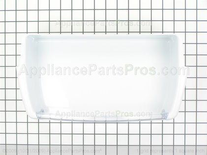 GE Door Bin Asm Upper WR21X10178 from AppliancePartsPros.com
