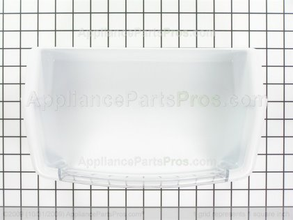 GE Door Bin WR17X11606 from AppliancePartsPros.com