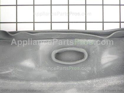 GE Door Boot Seal WH08X10036 from AppliancePartsPros.com