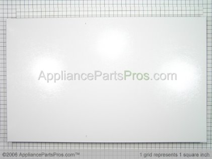 GE Door Foam Asm Ff WR78X10336 from AppliancePartsPros.com