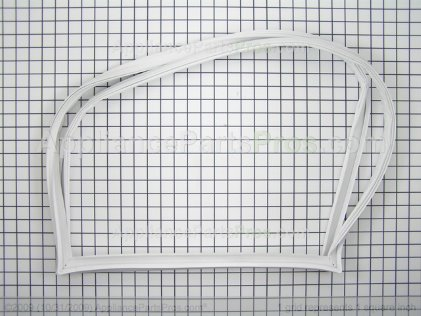GE Door Gasket Assembly WR24X557 from AppliancePartsPros.com
