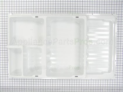 GE Door Inner Ff WR77X651 from AppliancePartsPros.com